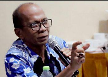 Anggota DPRD Sumbar, HM Nurnas, minta insentif nakes bisa segera dibayarkan.