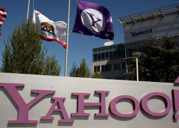 Kantor Yahoo!. IST