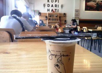 kopi janji jiwa padang