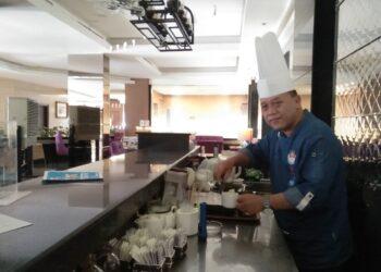 menu baru the axana hotel