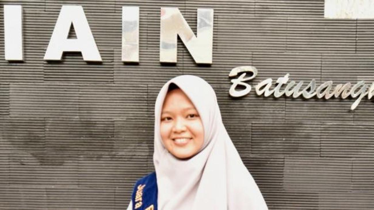 Feni Mardika Mahasiswa IAIN Batusangkar